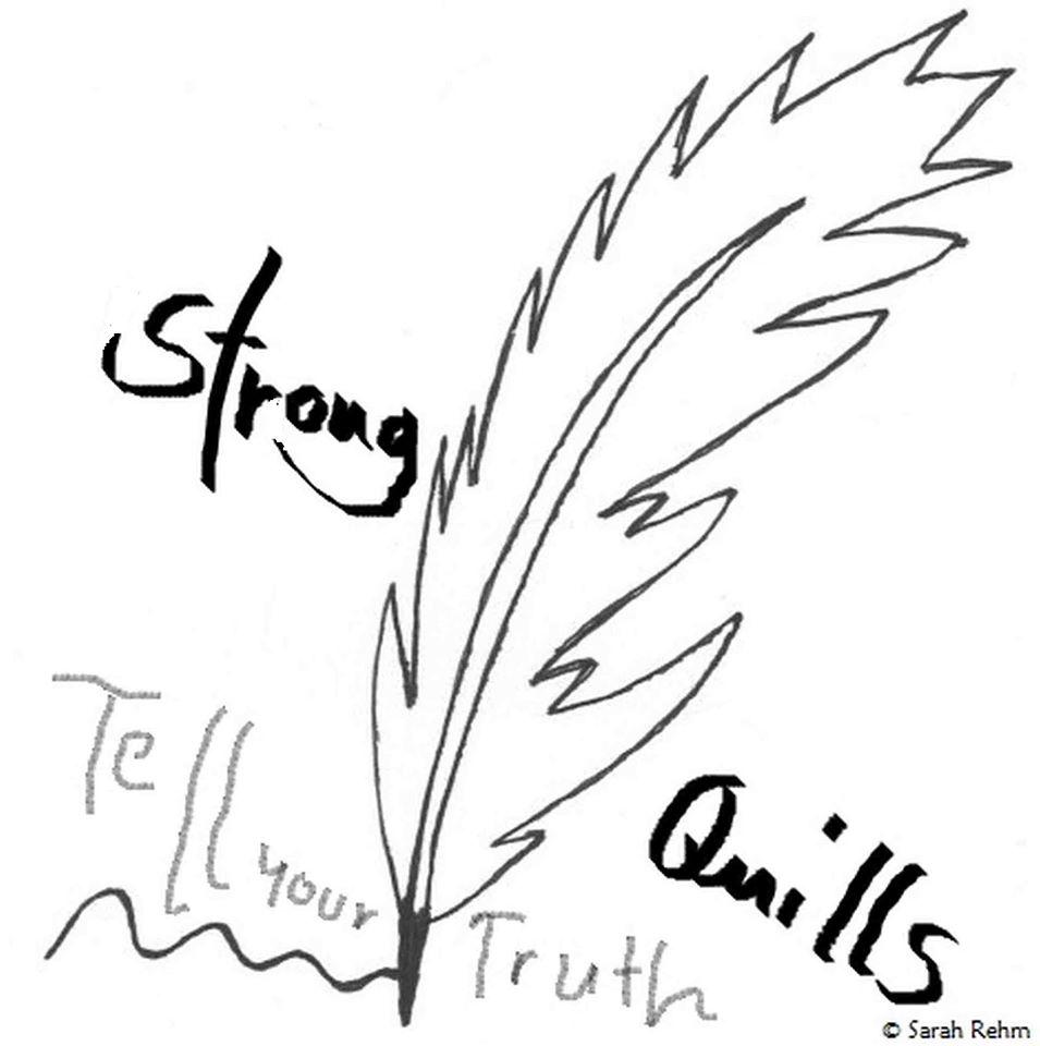 Logo.TELLYOURTRUTH.SarahRehm